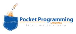 Pocket Programming Language