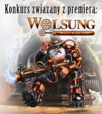 Konkurs związany z premierą Wolsung