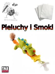 Pieluchy i Smoki