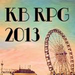 Karnwał Blogowy 2013