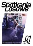 Spotkania Losowe 01/2014 okladka